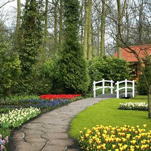 Álomszép kerttervezés